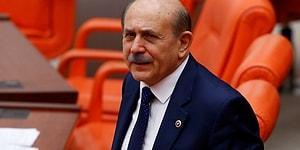 Burhan Kuzu'nun Erdoğan'a Sitemi: 'Bir Tek Bana Makam Vermedi'
