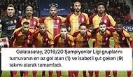 Aslan'dan Tatsız Veda! Paris Saint-Germain-Galatasaray Maçında Yaşananlar ve Tepkiler