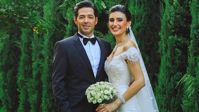 13. 2018 yılına geldiğimizde gözler Mert Fırat'a çevrildi. Yakışıklı oyuncu İdil Fırat ile jet hızıyla sevgili olup jet hızıyla nişanlanıp jet hızıyla da evlenmişti. İdil Fırat'ın babasının düğüne katılmadığı söylentiler arasındaydı. Kına geceleri de bir o kadar olay olmuştu.