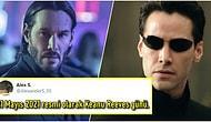 21 Mayıs Dünya Keanu Reeves Günü! Çok Beklenen 'Matrix 4' ve 'John Wick 4' Filmleri Aynı Günde Vizyona Girecek