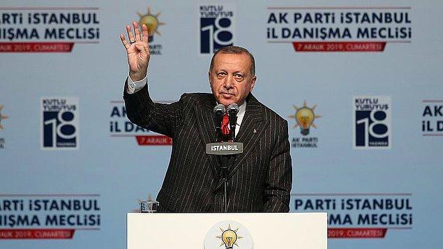 """Erdoğan'dan """"dolandırıcılık"""" çıkışı"""