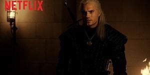 Netflix'in Merakla Beklenen Yeni Dizisi 'The Witcher'dan Son Fragman Yayınlandı!