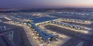 Endonezya'dan Amerika'ya Gönderilecekti: İstanbul Havalimanı'nda Rekor Miktarda Uyuşturucu Ele Geçirildi