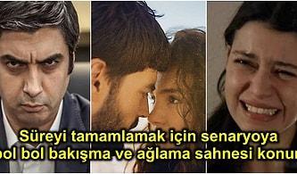 Bıhtık Bıhtık: İnsanı İzlerken Sinir Sahibi Eden Hepimizin Zihnine Kazınmış 17 Türk Dizisi Klişesi