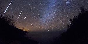 🔭 Bu Hafta Sonu Gökyüzüne Bakmayı Unutmayın: 'Meteor Yağmurlarının Kralı' Geliyor!