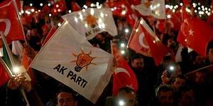 AKP 4 Ayda 114 Bin Üye Kaybetti: CHP ve İYİ Parti İse Büyüdü