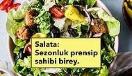 Her Birine Dibine Kadar Hak Vereceğiniz Tespitlerle Sevilen Yemek Türüne Göre 13 Karakter Analizi