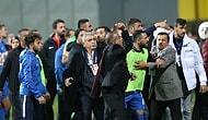Tuzlaspor Galatasaray Maçı Sonrası Ortalık Karıştı, Gökhan Çıra ile Fernando Muslera Sosyal Medyada Çok Konuşuldu!