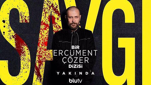 6. Behzat Ç.'nin 2. sezonu iptal edildi ancak dizideki Ercüment Çözer karakterine odaklanılacak yeni dizi için çalışmalara başlandı.