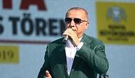 Erdoğan'ın T.C. Kimlik Numarasını Sorgulamışlardı: Üç SGK Çalışanına Toplam 10 Yıl Hapis