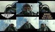 Top Gun: Maverick Filminden Kamera Arkası Görüntüler Paylaşıldı!
