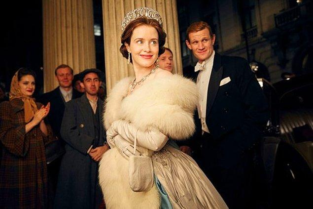 5. The Crown (2016– )