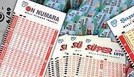 18 Aralık 2019 Milli Piyango Sayısal Loto ve Şans Topu Sonuçları Belli Oldu