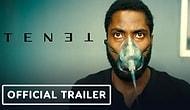 Christopher Nolan'ın Yeni Filmi 'Tenet'tan İlk Fragman Geldi!