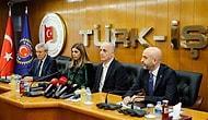 Sendikalar 'Geri Adım Atmayacakları' Asgari Ücret Talebini Açıkladı: 2.578 TL