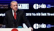 Erdoğan Kanal İstanbul İçin Kararlı: 'Önümüzdeki Haftalarda İhaleyi Yapıyoruz'