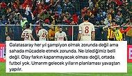Cimbom Deplasmanda Kayıp! Göztepe-Galatasaray Maçında Yaşananlar ve Tepkiler