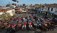 Ekrem İmamoğlu: 'Adalar'da Faytonlar Kalkıyor, Ulaşım Elektrikli Araçlarla Yapılacak'