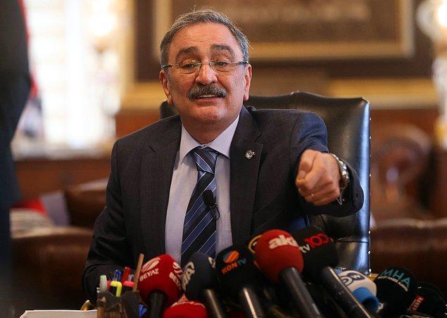 """Yanlış bir imza atar, Ankara'yı zorda bırakır bu adam"""