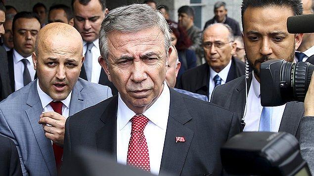 Yavaş'tan Aygün'ün açıklamalarına videolu yanıt