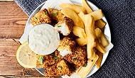 Çıtır Çıtır Balık ve Patatesin Uyumu Dillere Destan! Fish and Chips Nasıl Yapılır?