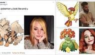 Hepimizin Çok Sevdiği Pokemon Karakterleriyle Olan Benzerliklerini Paylaşarak Vay Canına Dedirten 22 Twitter Kullanıcısı