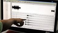 Elazığ'da 4,9 Büyüklüğünde Deprem: Okullar 1 Gün Süreyle Tatil Edildi