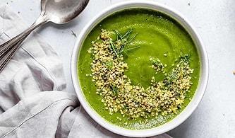 Yeşil Detoks Çorbası Tarifi: Formunu Korumak İsteyenlere Özel Çorba! Yeşil Detoks Çorbası Nasıl Yapılır?