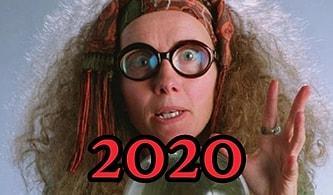 Hazırsanız Başlıyoruz! Ocak Ayı ve 2020 Yılı Boyunca Burcunun Başına Gelecekleri Söylüyoruz!