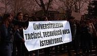 Yargı Bir Yıldır Sessiz: Araştırma Görevlisinin Cinsel Saldırısına Uğrayan Öğrenci Baskılar Nedeniyle Okulu Bıraktı