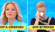 2019 Yüzünü mü Güldürdü Yoksa Yıkıp Geçti mi? 2019 Yılını Puanlıyoruz!
