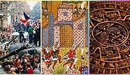 Sovyetler'in Kuruluşu, Maya Takviminin Sonu... Tarihte 30 Aralık-5 Ocak Haftası ve Yaşanan Önemli Olaylar