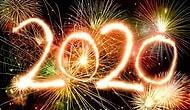 2019'un Son Anketi: 2020 Yılında Hangisi Senin Olsun? Aşk mı Para mı Sağlık mı?