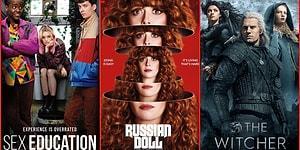 Soluksuz Bırakan Hikâyeleriyle Bölümleri Peş Peşe İzlettiren 2019'un En Çok Beğenilen Netflix Dizileri