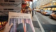 Küresel Dengeler Nasıl Değişecek? Financial Times 2020'de Cevabı Merakla Beklenen Soruları Yanıtladı