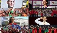 Acısıyla Tatlısıyla Sporda 2019 Yılının En Önemli Olayları