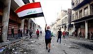 Iraklı Protestocular ABD'nin Bağdat Büyükelçiliği'ni Bastı: Büyükelçi ve Çalışanlar Şehirden Çıkartıldı