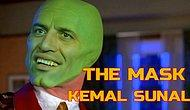 Kemal Sunal 'Maske' Filminde Oynarsa Nasıl Olur?