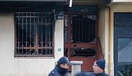 Ankara'nın Altındağ İlçesinde Bir Apartmanda Meydana Gelen Yangında 4 Kişi Hayatını Kaybetti