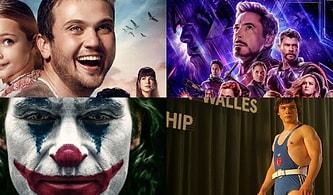2019'da En Çok İzlenen Filmler Hakkında Görüşlerin Ne Kadar Popüler?