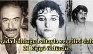 Geçmişten Günümüze Bu Topraklarda Yaşamış ve Eski İstanbul'un Baş Belası Olmuş En Ünlü 14 Kabadayı