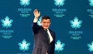 Ahmet Davutoğlu, TikTok'ta Video Yayınladı: 'Gençlik Nerede Biz Oradayız'