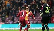 Galatasaray ; Falcao ile..