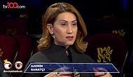 'Azeri Değil, Azerbaycan Türkü' Dememiz Gerektiğini Çok Güzel Bir Şekilde Anlatan Sanatçı!