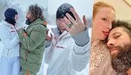 Sevgilisinin Beğendiği Yüzüğü Gizlice Aldıktan Sonra 3 Yıl Boyunca Saklayıp Sonra Evlilik Teklif Eden Romantik Adam