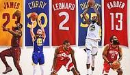 NBA'de 2010'ların En İyi 20 Hareketi!
