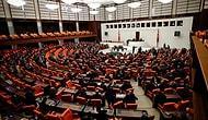 Libya Tezkeresi Meclis'te Kabul Edildi