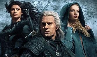 Hangi The Witcher Karakterisin?