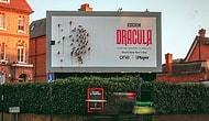 Netflix ve BBC'nin Ortak Yapımı Dracula İçin Muhteşem Tanıtım!