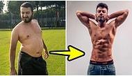 Enes Batur Yemeyip İçmeyip Kas Yaptığı Vücudunu Paylaştı, Goygoycuların Diline Fena Düştü: Photoshop mu Yoksa Gerçek mi?